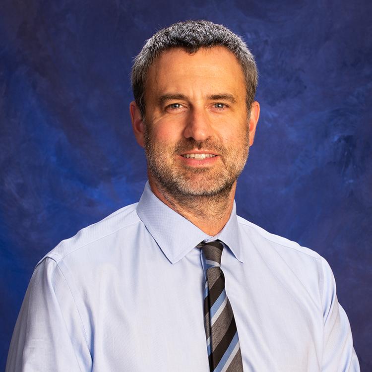 Dr. Joshua Magleby